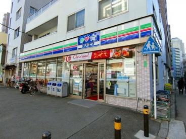 スリーエフ横浜中央市場店の画像1
