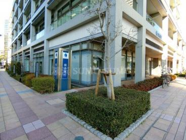 横浜銀行 中央市場支店の画像1