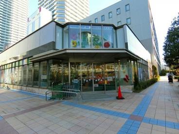 プラザ栄光生鮮館 ポートサイド店の画像1