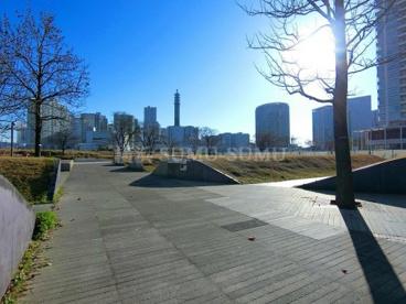 ポートサイド公園の画像1