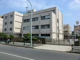 世田谷区立 千歳中学校