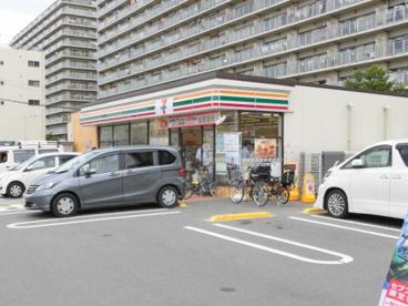 セブン‐イレブン 大阪三国本町3丁目店の画像1