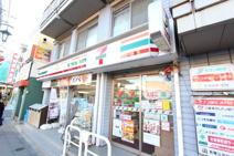 セブン-イレブン八幡山駅北口店
