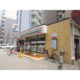 セブン‐イレブン 大阪西中島6丁目店の画像1