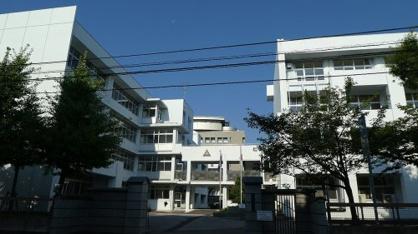 高知県立丸の内高等学校の画像1