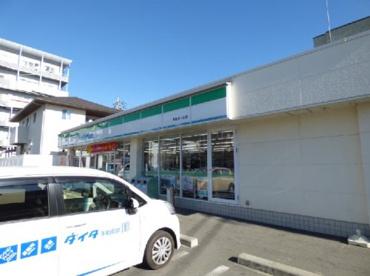 ファミリーマート 甲府緑ヶ丘店の画像2