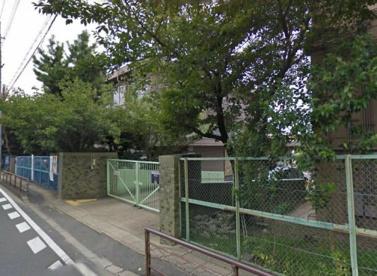 桃山小学校の画像1