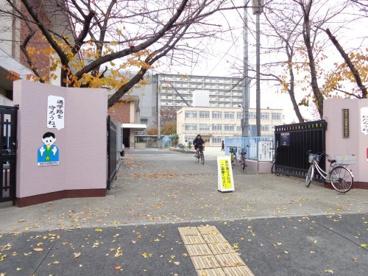 向島藤の木小学校の画像1