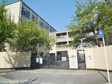 向島秀蓮小学校の画像1