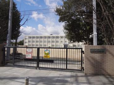 久我の杜小学校の画像1