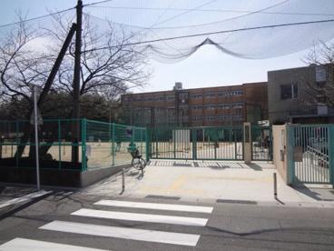 神川小学校の画像1