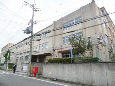 藤ノ森小学校の画像1