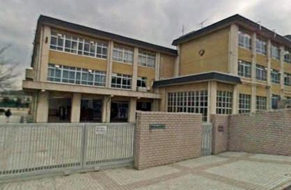 春日丘中学校の画像1