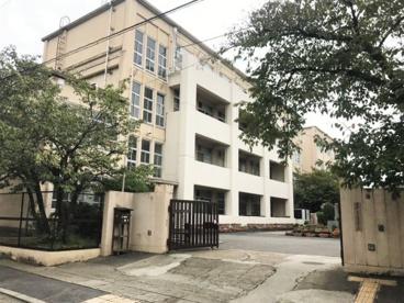 桃陵中学校の画像1