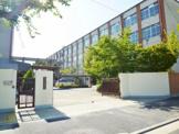 向島秀蓮中学校