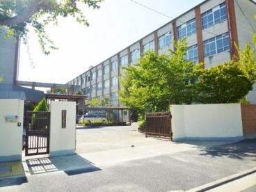 向島秀蓮中学校の画像1