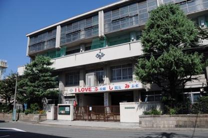 伏見中学校の画像1