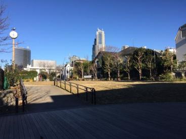参宮橋公園の画像1
