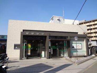 京都銀行 小栗栖出張所の画像1