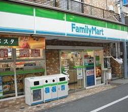ファミリーマート大塚駅北口店の画像1