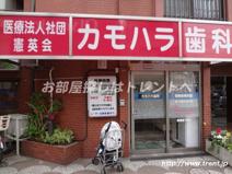 カモハラ歯科医院