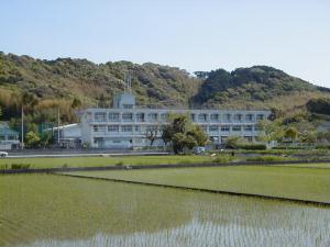 高知市立布師田小学校の画像1