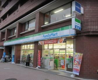 ファミリーマート豊島要町店の画像1
