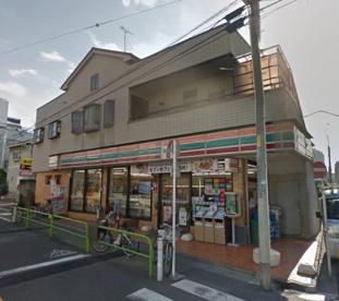セブン‐イレブン 板橋南町店の画像1