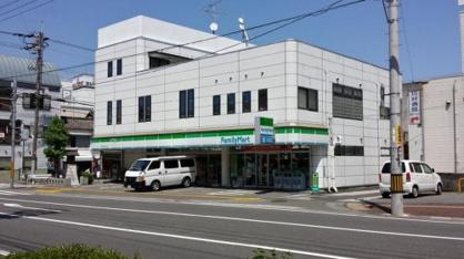 ファミリーマート高知上町5丁目店の画像1