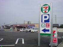 セブン‐イレブン 那珂川道善2丁目店