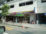 ミニストップ東三国店