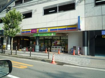ミニストップ東三国店の画像1