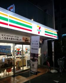 セブン-イレブン板橋東新町1丁目店の画像1