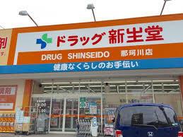 ドラッグ新生堂 那珂川店の画像1