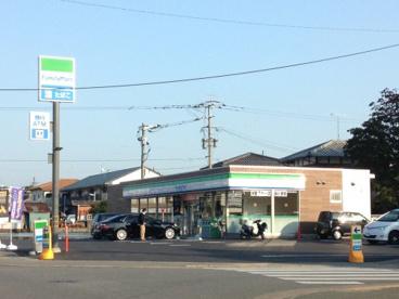 ファミリーマート那珂川ミリカ北店の画像1
