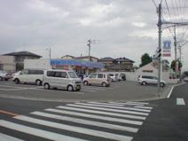 ローソン 那珂川現人橋店