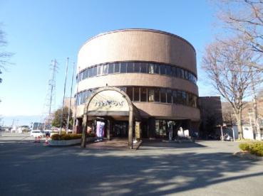 かいてらす(山梨県地場産業センター)の画像2