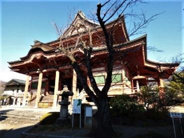 甲斐善光寺の画像4