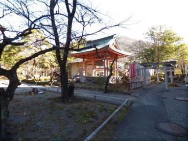 甲斐善光寺の画像5