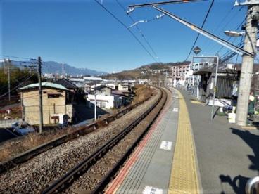 身延線善光寺駅の画像3