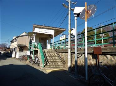 身延線金手駅の画像1