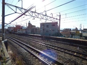 身延線金手駅の画像3