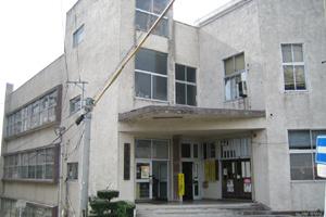 佐世保市交通局 駅前営業所の画像1