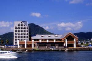 鯨瀬ターミナルの画像1