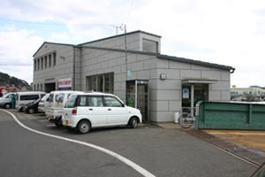 相浦桟橋待合所の画像1