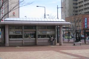 市営バスセンターの画像1