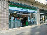 ファミリーマートセレオ甲府店