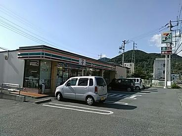セブン-イレブン甲府富士見通り店の画像1