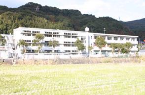 吉井中学校の画像1