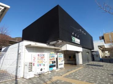 JR中央線酒折駅の画像1